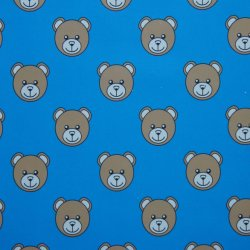 Oxford 600d Bear Printing Polyester Fabric (YD-TM25-28)