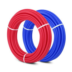 Hb-3115 Pex Pipe 12mm Pex Pipe Air Condit Pex Pipe O2 Barrier for Hot Water