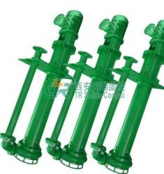 Drilling Fluids Vertical Submersible Slurry Pump 20m³ /H Capacity