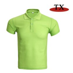 Sports Polo Dress Clothing Unisex T-Shirt Polo Shirt for Advertising Polo Shirts