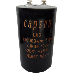 China Audio Capacitor, Audio Capacitor Wholesale