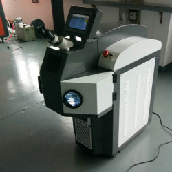 Jewelry Laser Spot Welder Chine