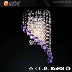 Modern Decorative Wall Lights China, Electrical Wall Light Fitting (OM88057)