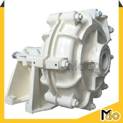 Horizontal Slurry Diesel Water Pump