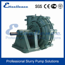 High Pressure Centrifugal Slurry Pump (EHM-12ST)