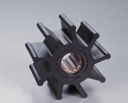 Natural Rubber Impeller for Slurry Pump