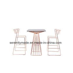 China Commercial Hospitality Hotel Restaurant Bar Café Furniture Wood Bar Stool