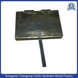 OEM Silicone Copper Compression Mold