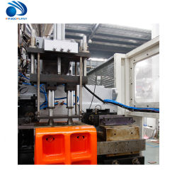 Plastic Sports Drinking Bottles Blow Moulding Machines