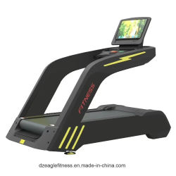 Best Price China Manufacturer Gym Fitness Equipment Commercial Treadmill
