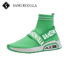 Wholesales Sport Boots, Sneaker & Casual Boots with Flyknits and Waterproof Lightweight Boots Sock Shoes Sport Shoes Manufacturers