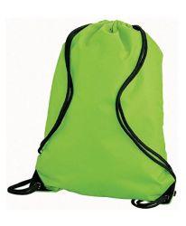 Waterproof Swimming School Sports Outdoor Travel Gym Drawstring Bag Rucksack/Backpack