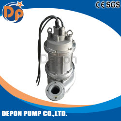 Submersible Sand Slurry Pump Price List with Agitator