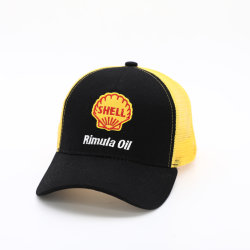 Customized Promotional Cotton Trucker Cap a66f8673ceae