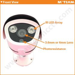 China IP Camera Factory H. 265 4MP Ipc H. 264 Real Time 3MP CCTV (MVT-M1492)