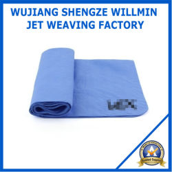 Good at Cleaning and Drying Comfort Sports Towels Microfiber