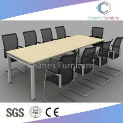 Stylish Competitive Price Wooden Office Furniture Meeting Desk