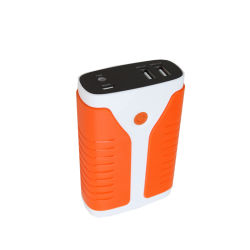 2016 Lowest Price 7800mAh 5V/2.1A Portable Power Bank Lcpb-As011