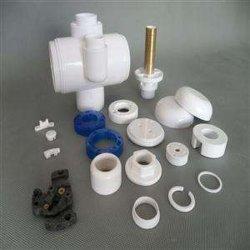 Customized Design ABS PC Nylon Injection Molding Plastic Part