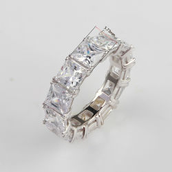 STERLING SILVER RING MOUNTINGS WHOLESALERS