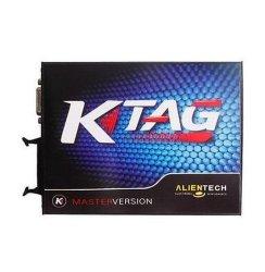 Ktag ECU Programming Tool Master V2.13 ECU Chip Tuning No Token Limited Fw V6.070