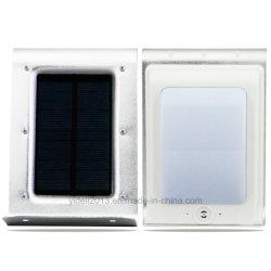 Outdoor 1W 16 LED SMD Mini Solar Powered LED Light Portable LED Solar Light