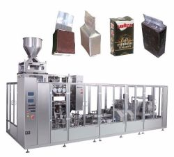 Vacuum Packaging Machine with Ce