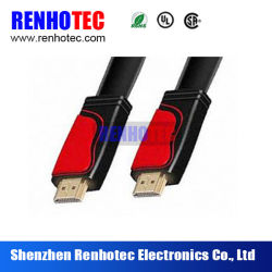 Avi cable price china avi cable price manufacturers suppliers avi to hdmi cable flat hdmi cable with metal shell publicscrutiny Image collections