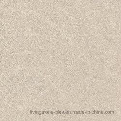 Sand Rock Stone Porcelain Floor Tile of Three Face Polished Face, Matt Face, Rough Face