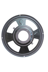 High Quality 8 Inch Iron Speaker Parts -Speaker Frame