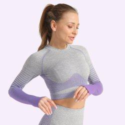 Fashion Breathable Fitness Sports Yoga Clothing