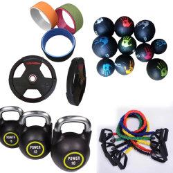 Supplier of Barbell Yoga Mat Fitness Equipment Strength Sports Exercise Dumbbell Gym Equipment Accessory Fitness Accessories Accessories Gym and Home Gym