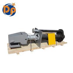 Large Capacity Shaft Driven Centrifugal Slurry Pump