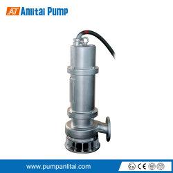 Atex Design Stainless Steel Sewage Submersible Water Pump Factory