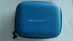 Custom Packing Protective Portable EVA PU CD DVD Case