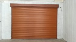 Roller Shutter Door Automation&Vertical Roller Shutter Door and Roller Shutter Garage Door