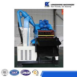 The Machine for Slurry Treatment From China