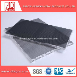 Mild Steel Honeycomb Core for Heat Radiation