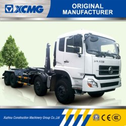Hot City Vehicle Manufacturer of Truck Xzj5251zxx Dump Truck