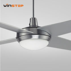 """52"""" Outdoor Big Decorative LED Light Ceiling Fan with Remote Control"""