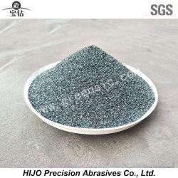 99% Silicon Carbide Green F14 Used as Blasting Media