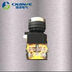 La38 22mm Flat Without Lamp Push Button Switch/Button Switch