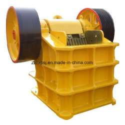 Mining Machinery Crushing Machine PE 250*400