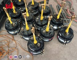 3 Axles Tractor Trailer Single and Double Spring Brake Chamber