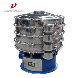 Vibrating Sieve - 1200 mm for Handling Solid Liquid Separation