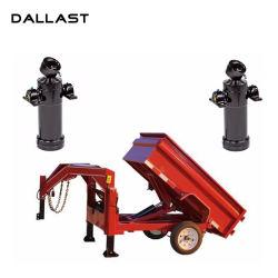 Dump Truck Multistage Telescopic Front End FC Hydraulic Cylinder Hydraulic Jack RAM