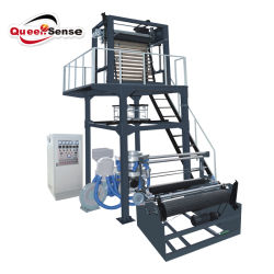 Plastic Film Blowing Machine Shopping Bag Making Machine