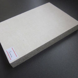 Environmental Color Size Customized Decoration Fireproof Magnesium Oxide Board