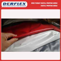 Sport Vinyl Laminated Fabrics for Container Bags