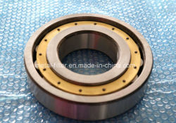 High-Precision Single Row Cylindrical Roller Bearings with Single Wall Inner Ring Nj232